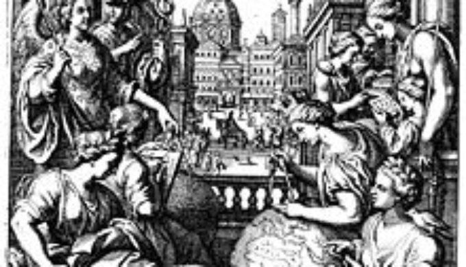 STORIA DEI TAROCCHI – Prime tracce scritte