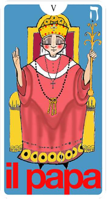 Il Papa(1)