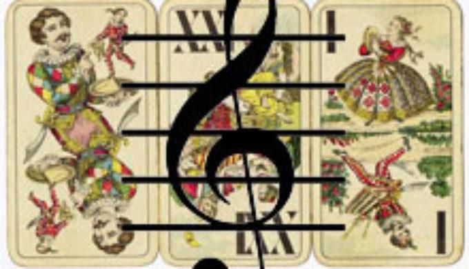 I TAROCCHI E LA LORO MUSICA